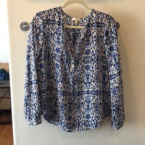Joie Ramona S blouse